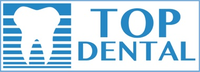 Top Dental logo