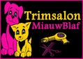 MiauwBlaf logo