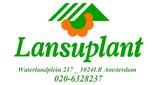 Lansuplant Waterlandplein logo