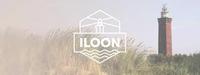 Strandtent ILOON logo