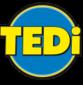 TEDi logo