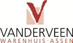 Vanderveen Warenhuis Assen logo