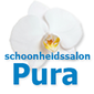 Schoonheidssalon Pura logo