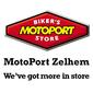 Motoport Zelhem logo