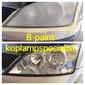 B-paint spotrepair logo