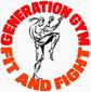 Generation Gym logo