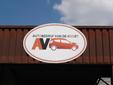 Autobedrijf van de Voort logo