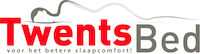 TwentsBed logo