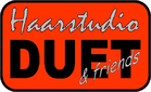 Haarstudio Duet & Friends logo