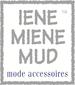 Iene Miene Mud logo
