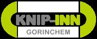 Knip-Inn Kapper Gorinchem logo