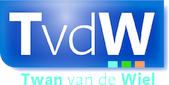Twan van de Wiel Administratieve Begeleiding B.V. logo