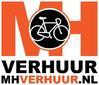 MH Verhuur logo