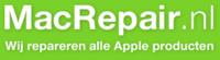 MacRepair logo