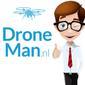 DroneMan logo