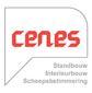Cenes Interieurbouw, Standbouw en Scheepsbetimmering logo
