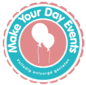Make Your Day Events logo