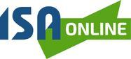ISA online logo