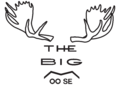 The Big Moose logo