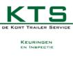 de Kort Trailer Service logo