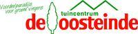 Tuincentrum de Oosteinde logo