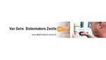 Van Gelre Slotenmakers Zwolle logo
