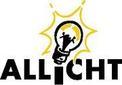 Allicht Elektro - Verlichting & 1001 technische onderdelen logo