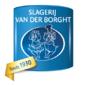 Slagerij van der Borght logo