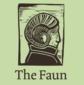 The Faun Antiek logo