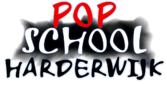 Popschool Harderwijk logo