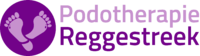 Podotherapie Reggestreek logo