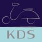 KDS - scooterservice logo