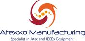 Atexxo Manufacturing logo
