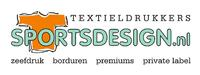 Sportsdesign.nl logo