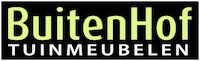 BuitenHof Tuinmeubelen logo