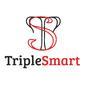 TripleSmart logo