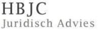 HBJC Juridisch Advies logo