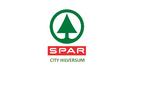 SPAR city Hilversum logo