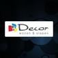 Decor Wonen logo