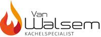 Walsem Kachelspecialist Van logo