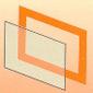 Glashandel Dommelbergen logo