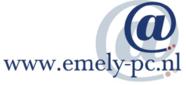 Emely-PC Computer Reparatie en Onderhoud logo