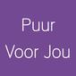 Pedicure-PuurVoorJou logo