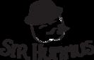 Sir Hummus logo
