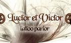 Luctor et Victor logo
