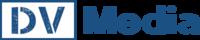 DV Media logo