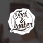 Jack and Lumber logo