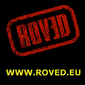 ROVED logo