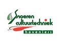 Hoveniersbedrijf Snoeren Cultuurtechniek logo