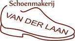 Schoenmakerij VAN DER LAAN logo